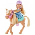 Barbie Chelsea ve Sevimli Atı Dyl42