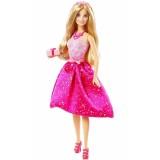 Barbie Doğumgünü Prensesi Dhc37