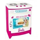 Barbie Ocaklı Fırın Set 1602