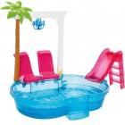 Barbie Şık Havuz DGW22
