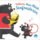 Beethoven - Benim Minik Senfonilerim - Gamze Tuncel Demir