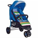 Beneto BT-333 Mavi Bebek Arabası