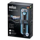 Braun BG5010 Vücut Tıraş ve Şekillendirme Makinesi Islak ve Kuru