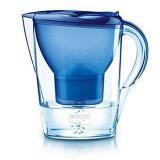 Brita Marella XL Filtreli Su Arıtmalı Sürahi 3,5 Litre (Mavi)