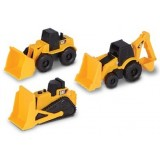 Cat Mini Araçlar 2 li Set 34635