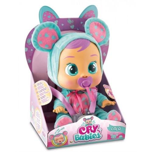 Cry Babies Ağlayan Bebekler 10345
