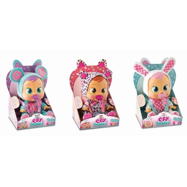 Cry Babies Ağlayan Bebekler 10345 Fiyatı Happycomtr