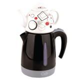 CVS DN 1503 Tamdem Siyah Çay Makinası