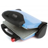 Cvs DN 3551 Hamarat Granit Plakalı Tost Makinesi (Mavi)
