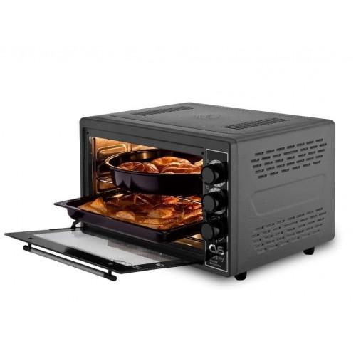 CVS DN 3906 Gurme Mini Fırın (Siyah)