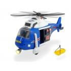 Dickie Toys Kurtarma Helikopteri Sesli-Işıklı 3308356