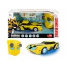 Dickie Toys Transformers Bumblebee UzaktanKumandalı Araba 18cm 3114000