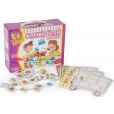 Diy-Toy Yayınları Alışveriş Listesi Hafıza Oyunu 8513