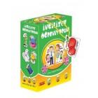 Diy-Toy Yayınları İngilizce Öğreniyorum Puzzle 1484