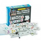 Diy-Toy Yaz-Sil Boş Matematik Puzzle 1383