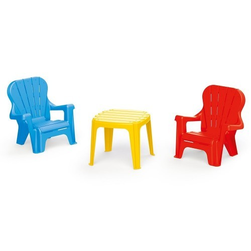 Dolu Masa ve 2 li Sandalye Seti 3007