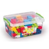 Dolu Renkli Bloklar 85 Parça 5090