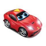 BB Junior Işıklı ve Sesli Ferrari Araba 501357