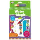 Galt Water Magic Sihirli Boyama Kitabı- ABC (3 Yaş+)