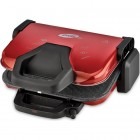 Goldmaster GM-7448 Grante Kırmızı 1800 W Granit Tost Makinası