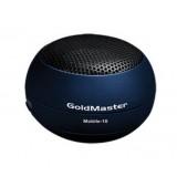 Goldmaster Mobile-10 Mini Cep Hoparlör (Mavi)