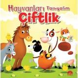 Hayvanları Tanıyalım - Çiftlik