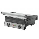 Hotpoint Ariston CG 200 Axo Tost Makinesi