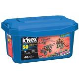 K'Nex 50 Farklı Model Building Set 12420