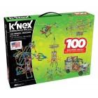 K'Nex 863 Parçalı 100 Farklı Model Building Set 12605