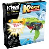 K'Nex K-Force K-5 Phantom Yapı Seti Knex 47538