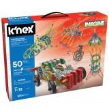 K'Nex 50 Farklı Model Set 23012