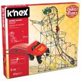 K'Nex Hornet Swarm Roller Coaster Set ( Motorlu ) 17038