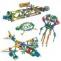 K'Nex Imagine 70 Farklı Model Set 17435
