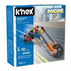 K'Nex Imagine Motorcycle Building Set 17007