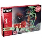 K'Nex Web Weaver Roller Coaster Set 45717 (Motorlu) 45717