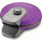 Korkmaz 319-02 Mia Waffle Makinası (Mor)