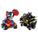 Lego Super Heroes Batman 76092