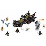 Lego Batman Batmobile 70917