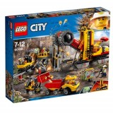 Lego City Mining M Experts Site 60188