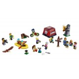 Lego City Outdoor Adventures 60202