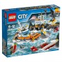 Lego City Sahil Güvenlik Karargahı 60167