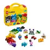 Lego Classic Bricks Gears 10713