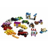 Lego Classic Bricks On Roll 10715