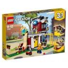 Lego Creator Skate House 31081