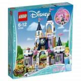 Lego Disney Princess Sindirella'nın Rüya Şatosu 41154
