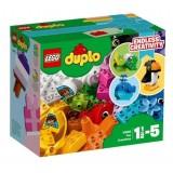 Lego Duplo L Playground Box 10864