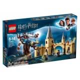 Lego Harry Potter Hogwarts Şamarcı Söğüt 75953