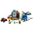 Lego Juniors Dağ Polis Takibi 10751