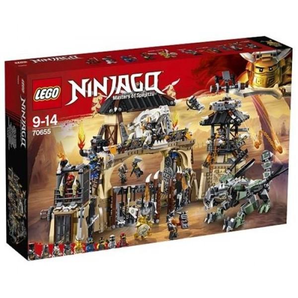 Lego Ninjago Dragon Pit 70655 Fiyatı Happycomtr