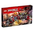 Lego Ninjago SOG HQ 70640
